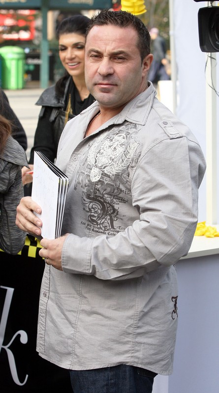 Real Housewives of New Jersey Reunion Part 2 Spoiler Preview: The Awful Truth About Juicy Joe Giudice Exposed