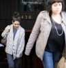 EXCLUSIVE: Katie Holmes Taking Isabella To Vegan Lunch