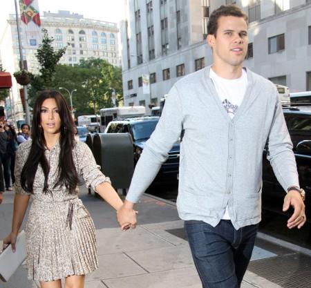 Divorce Deposition Dates Set For Kim Kardashian And Kris Humphries 0602