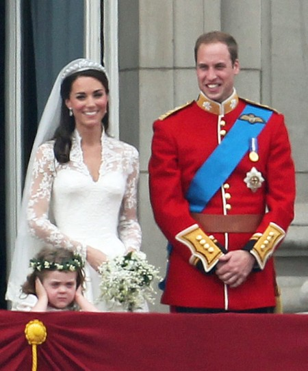 Prince William Wishes His Mother Could Have Met Kate Middleton 0529