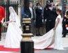 Royal Family Heading To Prince William's Wedding (USA ONLY)