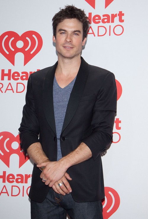 iHeartRadio Music Festival - Day 2