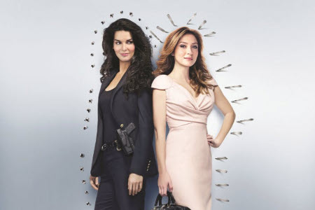 'Rizzoli & Isles' Season 1 Finale Review: Get Caught Up For Season 2 Of TNT's Hottest Crime Drama!
