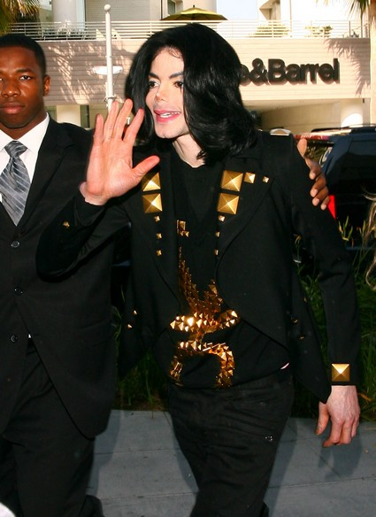 Breaking News - Trial into the death of Michael Jackson begins