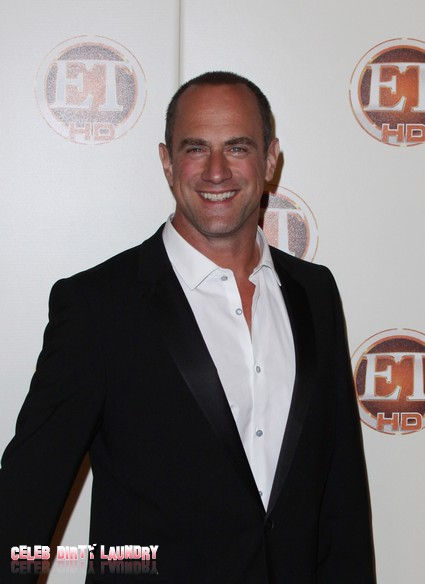 Cristopher Meloni: From Law & Order: SVU To True Blood Vampire