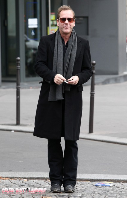 Kiefer Sutherland Brings Jack Bauer Back To The Big Screen