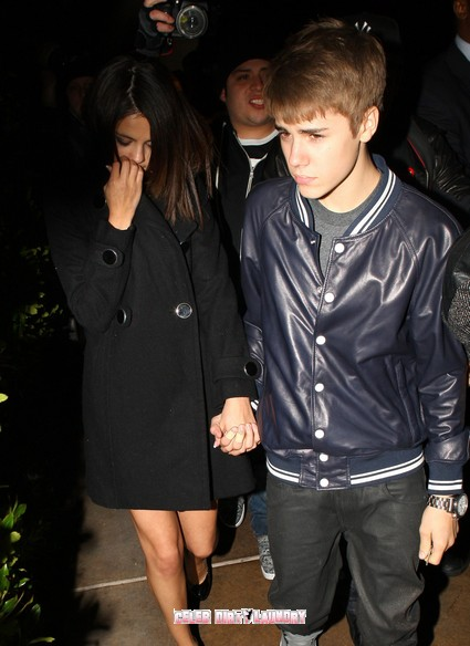Justn Bieber Surprises Selena Gomez With Great Birthday