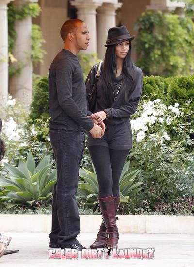 Lewis Hamilton and Nicole Scherzinger Have Split Up!