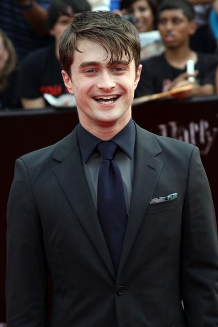 Daniel Radcliffe To Play Gay Beatnik Poet Allen Ginsberg