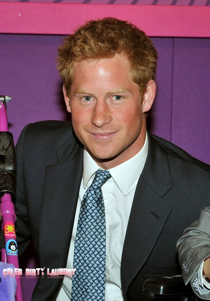 Prince Harry To Be 'The Bachelor' In New Reality TV Show
