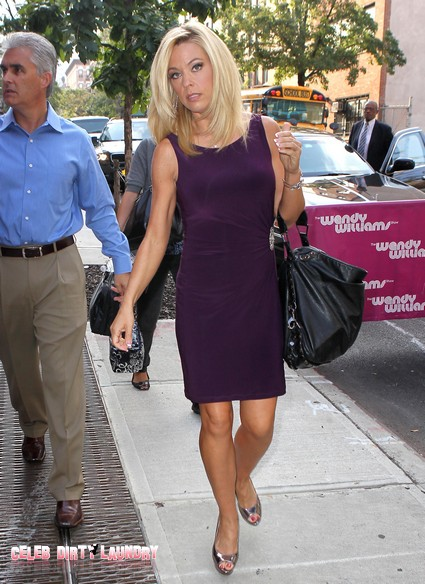 Would You Take Advice From Kate Gosselin On Living Within Your Means?