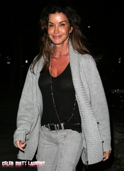 Janice Dickinson Calls Kim Kardashian A Slut - Takes One To Know One!