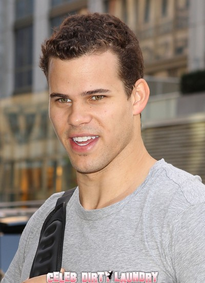 Kim Kardashian Has Driven Kris Humphries To Move Out