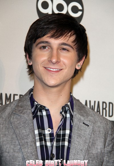 Mitchel Musso From 'Hannah Montana' Faces Jail Time
