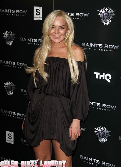 Lindsay Lohan Complied With Court-Ordered Therapy by Phone