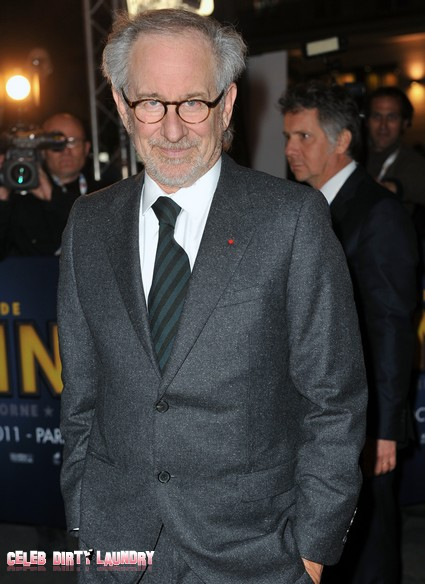 Steven Spielberg Is Terrified By His Own Movies