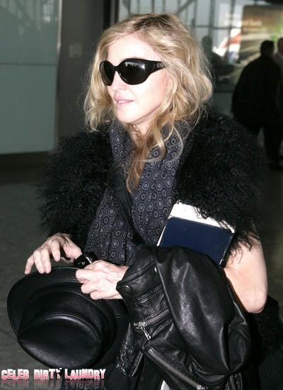 Madonna Scores Super Bowl And London 2012 Olympics Performances