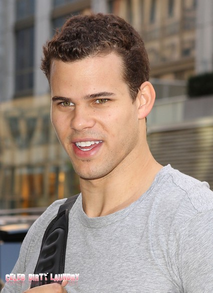 Kris Humphries Claims Fraud In Annulment Petition Against Kim Kardashain (Documents)