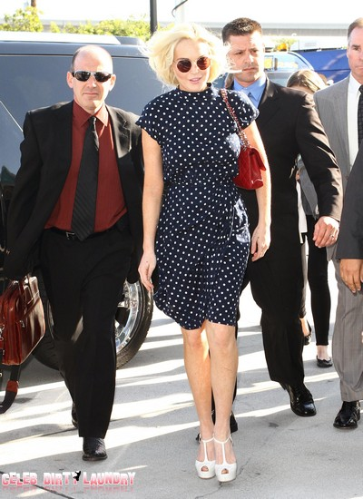 Lindsay Lohan Sentenced - She is Going Back to Jail!