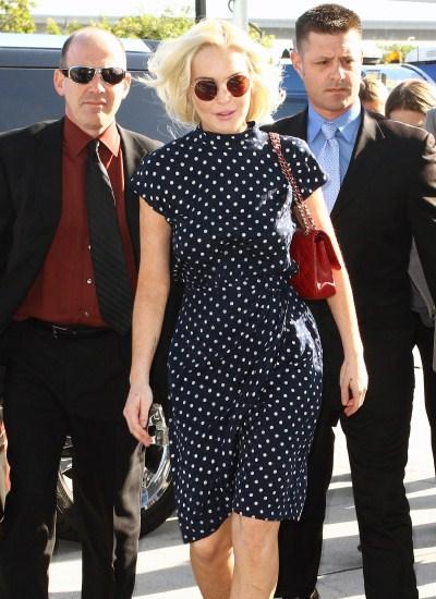 Lindsay Lohan Won't Be Doing Jail Time, Nor Should She