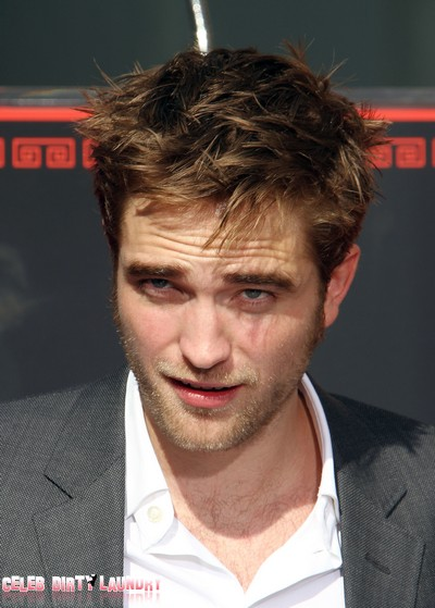 Robert Pattinson Tried His Best To Get Abs Like Taylor Lautner