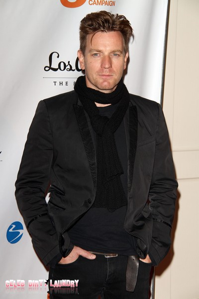 Ewan McGregor Is Heading To TV!