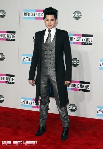 Is Adam Lambert The New Freddie Mercury?