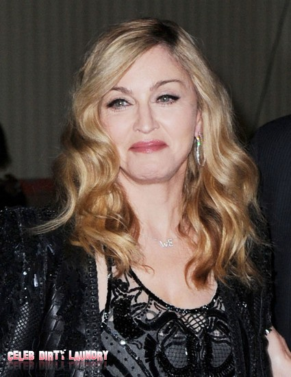Madonna Beats Out Lady Gaga For Super Bowl Half-Time Show