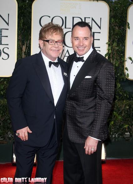 Elton John Calls Madonna A Lip-Synching Fake
