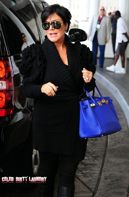 Has Kris Jenner Destroyed Her Marriage With Another Cheating Scandal?