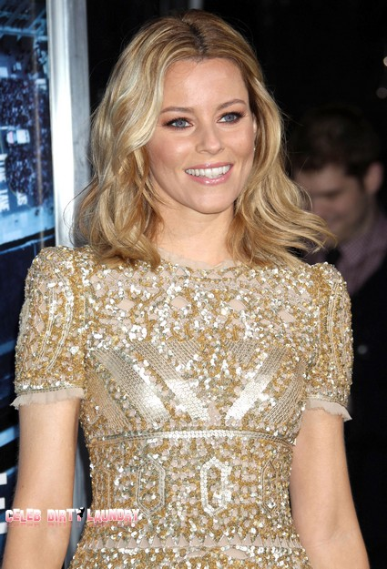 Hunger Games Star Elizabeth Banks Opted For A Surrogate Mother