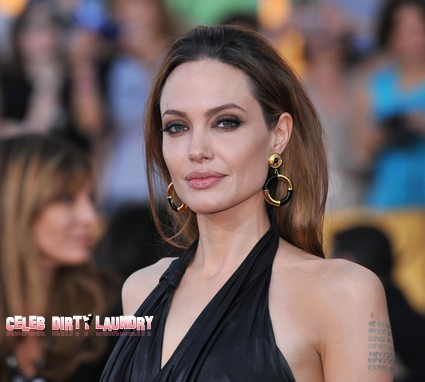 Angelina Jolie Slept With Johnny Depp Says Vanessa Paradis