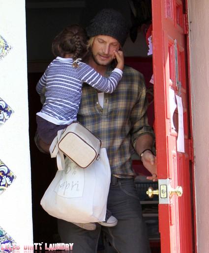 Gabriel Aubry Loses Custody Battle With Halle Berry