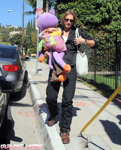 Halle Berry Attempts To Move To France And Take Nahla Away From Gabriel Aubry