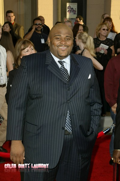 American Idol's Ruben Studdard's Marriage Crumbles…. Who's Next?