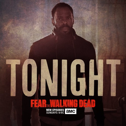 "Fear The Walking Dead Recap - When The Water Runs Out: Season 2 Episode 9 ""Los Muertos"""
