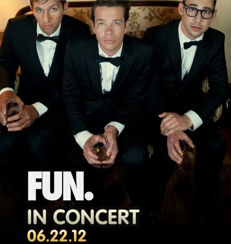 RSVP Now to Attend FUN's Free Concert in New York City!