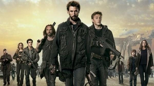 """Falling Skies Recap 7/6/14: Season 4 Episode 3 """"Exodus"""""""