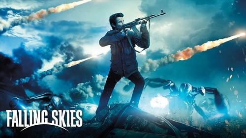 """Falling Skies Recap 7/13/14: Season 4 Episode 4 """"Evolve or Die"""""""