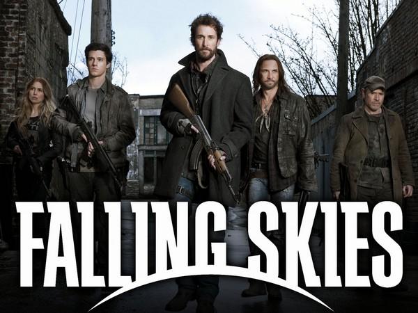 """Falling Skies Recap 6/29/14: Season 4 Episode 2 """"The Eyes"""""""