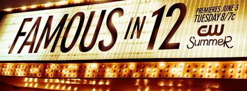 "Famous in 12 RECAP 6/3/14: Season 1 Premiere ""Are We Famous Yet?"""