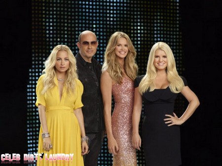Fashion Star Recap: Premiere 3/13/12