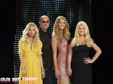 Fashion Star Recap: Premiere 3/13/12
