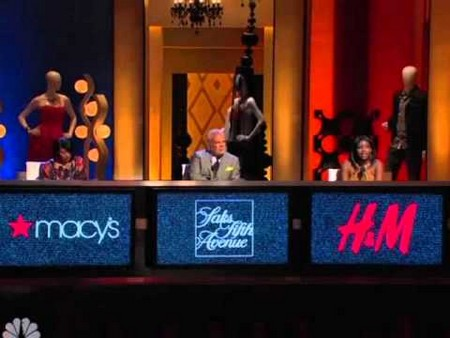 "Fashion Star Recap: Season 1 Episode 8 ""Buyer's Choice"" 5/8/12"