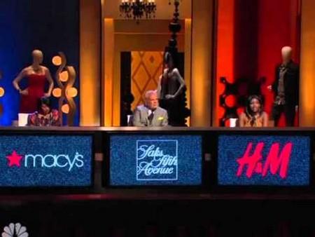 "Fashion Star Recap: Season 1 Episode 8 ""Buyer's Choice"" 5/8/12"