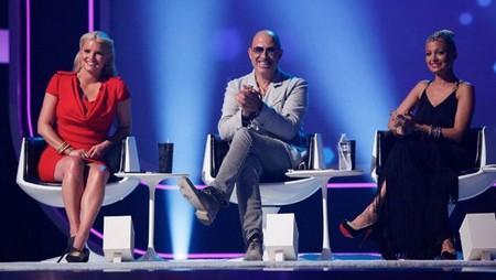 Fashion Star Recap: Season 1 Episode 8 'What's Your Campaign?' 5/1/12