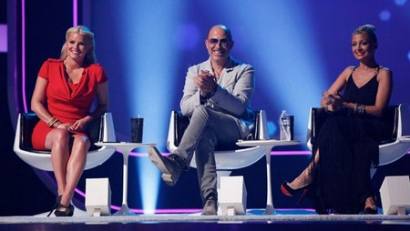 Fashion Star Recap: Season 1 Episode 8 'What's Your Campaign?' 5/1/12