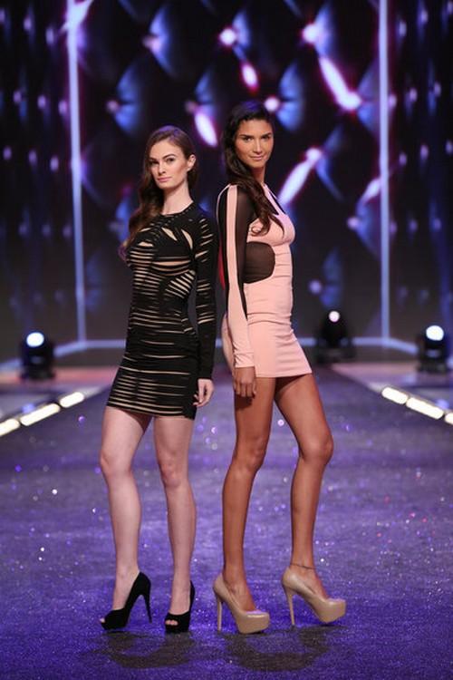 Fashion Star RECAP 3/15/13: Season 2 Episode 2