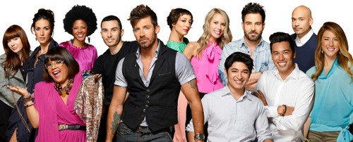 Fashion Star RECAP 3/8/13: Season 2 Premiere