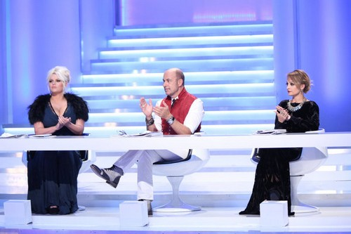 Fashion Star RECAP 4/12/13: Season 2 Episode 6